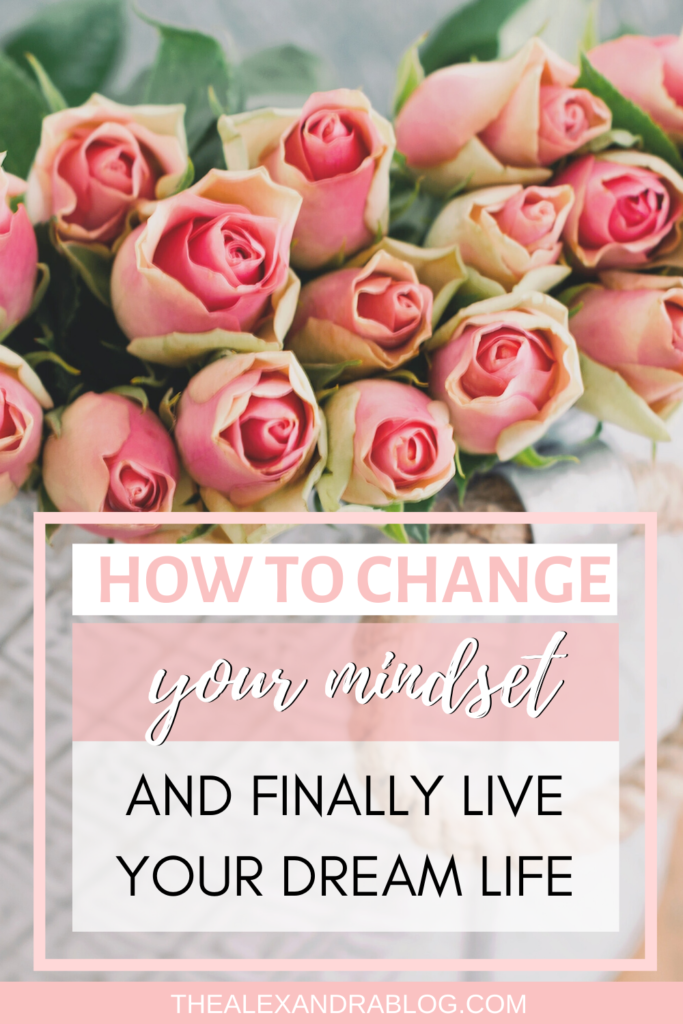 how to live a happy life pin for pinterest