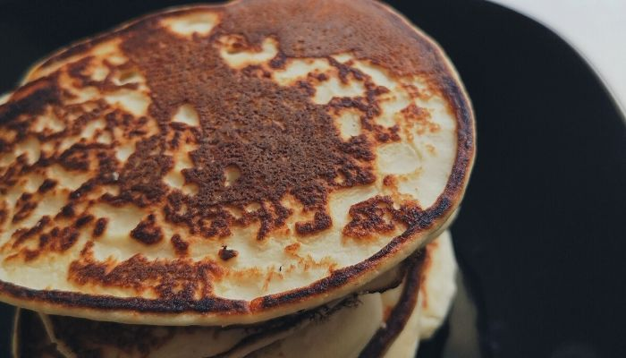 healthy high protein pancakes recipe