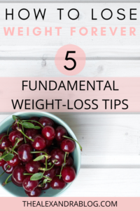 pin for pinterest on how to lose weight for good weight loss tips