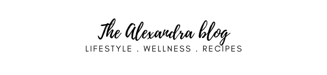 The Alexandra Blog