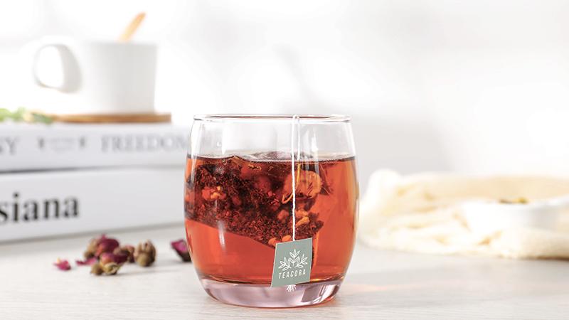 drinking tea improves productivity