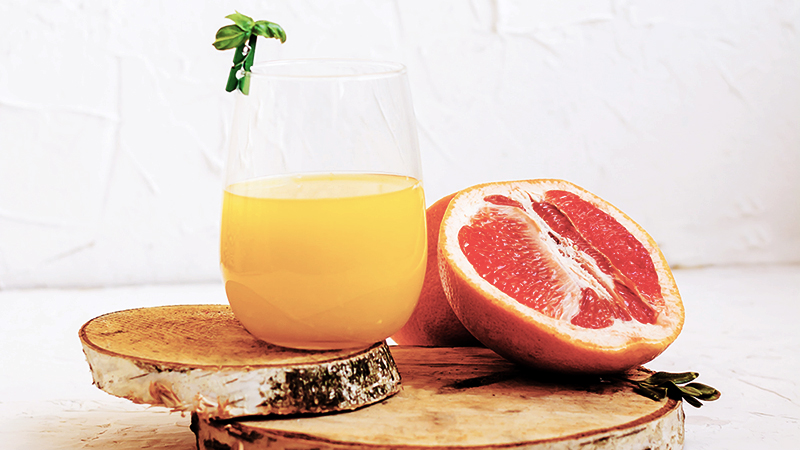 fruit juices is one of the worst fake healthy foods