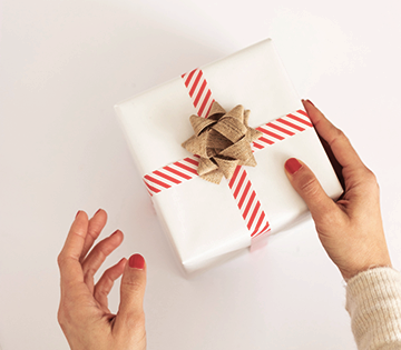 christmas gift ideas featured image
